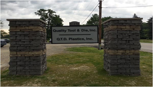 Quality plastic-injection-molding in meadville pa